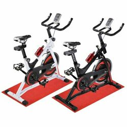 Stationary Exercise Bicycle Indoor Bike Cardio Health Cycling Home Fitness w LCD $218.49