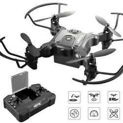 4DRC V2 Mini Pocket Drone RC Quadcopter Altitude Hold Headless Micro Helicopter $42.90