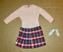 Japanese Exclusive Barbie Extra Dress For Outfit #2616 B $995.00