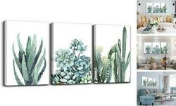 Canvas Wall Art for living room bathroom Wall Decor for bedroom kitchen artwork $41.99