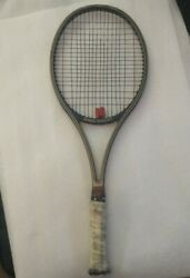 Tennis Racket snauwaert Lady Mid with Cover $50.00