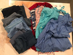 Lot of summer size small Maternity Clothes tops bottoms Old Navy Motherhood $30.00