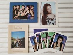 ITZY IT#x27;Z ME WANNABE VER with preorder postcards amp; photobook NO PHOTOCARD $8.99