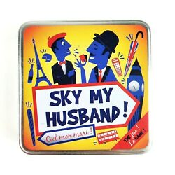 Sky My Husband Cocktail Games quot;The Jeu Le Game quot; $8.00