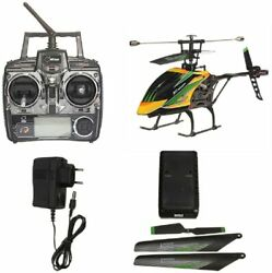 RC Helicopter Large 4CH Single Blade Combo Reg. $129 N0W On Sale $99.00 $99.00