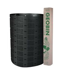 Compost Bin by GEOBIN 216 Gallon Expandable Easy Assembly $41.71