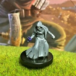 Caligni Slayer Damp;D Miniature Dungeons Dragons pathfinder wizard assassin rogue A $3.99