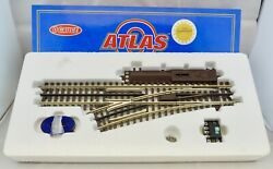 Atlas Custom Supreme Switch 0 54 Lefthand Remote #6070 $49.95