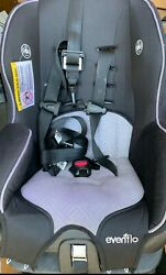Evenflo Maestro Forward Facing Harness Toddler Child Booster Car Seat PRE LOVED $32.99