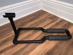 Paintball Marker Stand Paintball Gun Stand Foldable Fits All $27.00