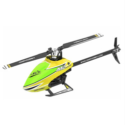 OMP Hobby M2 RC Helicopter Explore Version OMPHobby M2 EXP Heli Yellow $279.00