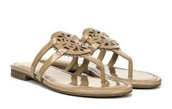 Circus by Sam Edelman Canyon Medallion Thong Sandals Like Tory Birch Miller $25.00