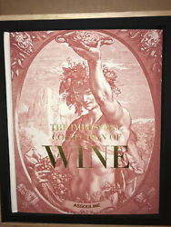 The Impossible Collection of Wine FOR LAST 100 YEARS ASSOULINE NIB $830.00