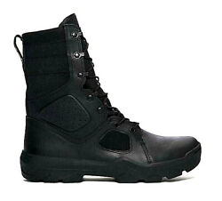 Under Armour FNP Tactical Military High Boots Black 1287352 001 gt; Fast Shipping $69.30