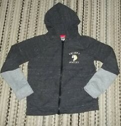Girls size L 10 12 Hoodie Jacket by Athletic Works $0.99