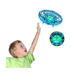 Drones for Kids Hand Operated Drones Mini DronesMini UFO Drone with LED Lig... $43.61