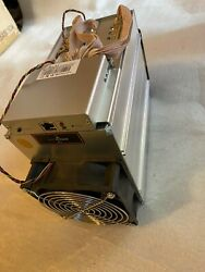 Bitmain AntMiner A3 815GH s Siacoin $25.00
