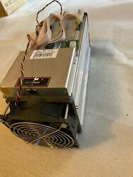 Bitmain Antminer S9 13.5 TH s Bitcoin Miner and Power Supply $179.00