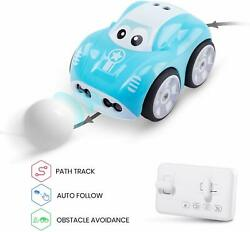 DEERC RC Mini Car 2.4Ghz Remote Control Racing Cars Toys For Kids Gifts Toddlers $19.97