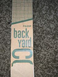 FG20P Backyard Compost Thermometer 20 Stem Fahrenheit With $25.00