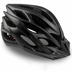 Basecamp Specialized Bike Helmet Bicycle Helmet Cpscamp;Ce Certified with Helme... $45.10