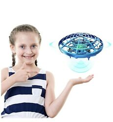 ARRIVES BEFORE CHRISTMAS Drone For Kids Toy Hand Operated Mini UFO Drone $44.95