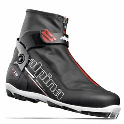 Alpina T 15 Cross Country NNN Ski Boots ALL SIZES $99.99