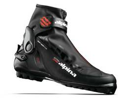 Alpina A Combi NNN Cross Country Ski Boots $79.99