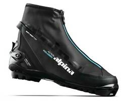 Alpina ACL Eve Women`s Cross Country Ski Boots All Sizes **BRAND NEW** $69.99
