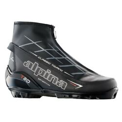 Alpina T20 touring Cross Country NNN Ski Boots $79.99