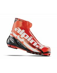 Alpina CCL Classic Competition Cross Country Ski Boot ALL SIZES **NEW IN BOX** $99.99