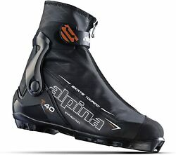 Alpina T40 Touring Cross Country Ski Boots NNN Size 42 $89.99