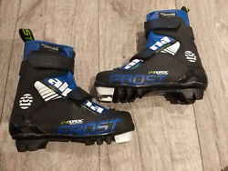 Alpina Frost B Jr Touring Cross Country NNN Youth Kids Ski Boots **NEW IN BOX** $49.99