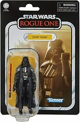 Star Wars The Vintage Collection Darth Vader Toy 3.75 Inch Scale Rogue One $17.99