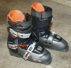 Dalbello KR Krypton Cross Ski Boots Size: 26.5 No Liners $30.00