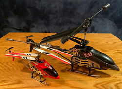 BladeRunner Series Helicopter RC Radio Controlled Copter Drone w Gyro Sensor $16.89