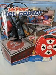 Little Tikes My First Helicopter for Kids $29.99