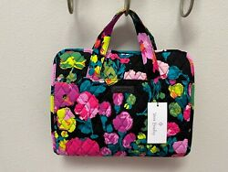 Authentic Vera Bradley Hanging Organizer in Hilo Meadow NWT 15829 N10 MSRP $65 $40.00