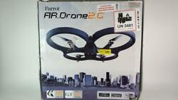 Parrot AR. Drone 2.0 Quadricopter Power Edition Preowned $72.03