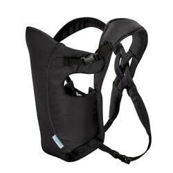 Evenflo 08411437 Infant Soft Baby Carrier Creamsicle Black $22.98