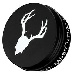 Mad Rabbit Tattoo Balm amp; Aftercare Cream Tattoo Lotion for Color Enhancement $21.50