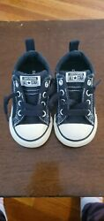 Converse all star kids shoes size 7c $15.00