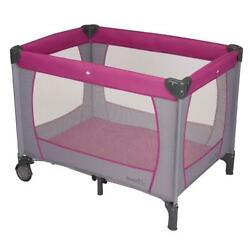 Evenflo Portable Babysuite Classic Playard Purple Orchid $73.58
