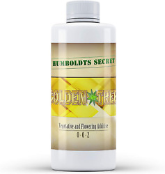 Humboldts Secret Golden Tree Best Plant Food For Plants amp; Trees All in One NEW $41.99