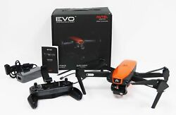 Autel Robotics EVO Quadcopter Camera Drone Orange $659.99