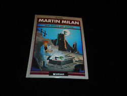 Godard: Martin Milan : One Shadow Is Burn Out Editons Spaceship Silver 1991 $13.00