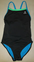 Girls or Teens Water Polo or Swim Swimsuit Size 34 $50.00
