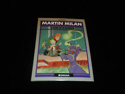 Godard: Martin Milan: THE ANGEL And The Gifted Editons Spaceship Silver 1991 $12.99