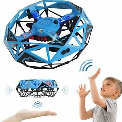 Hand Operated Drones Toys for Kids or Adults Mini Drones Hand Controlled Flyin $26.50