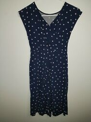 Girls size 8 10 lot of 4 Trendy Dresses Jumpers Target Nordstrom Old Navy $20.00